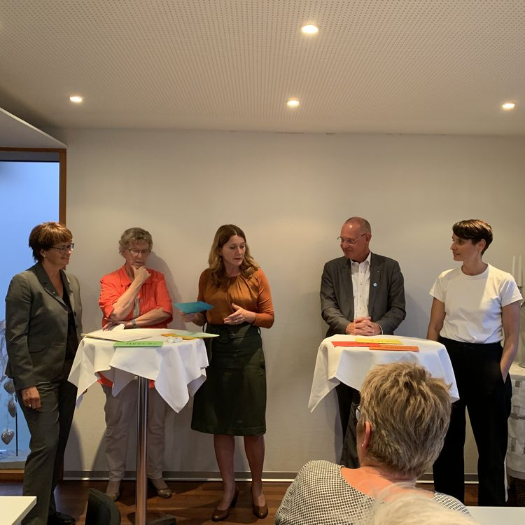 Wahlveranstaltung FDP Frauen